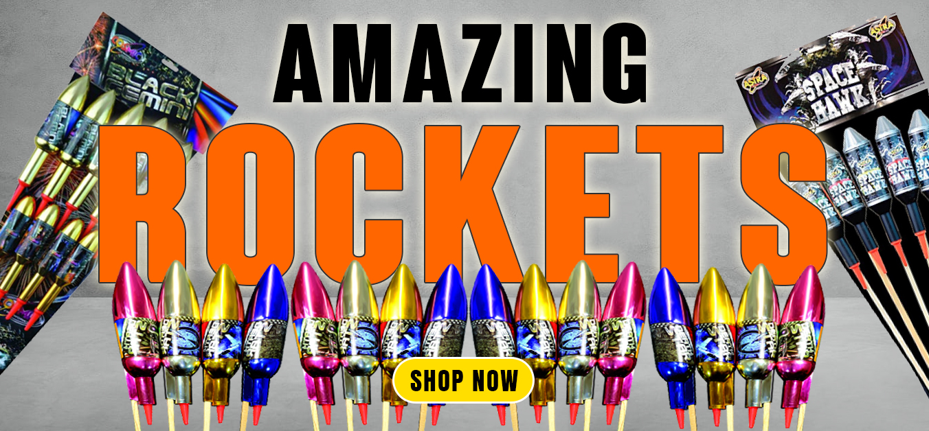 Slider-Amazing-Rockets